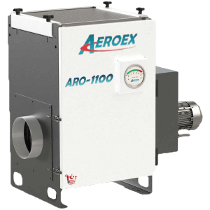 Aeroex ARO-1100 Mist Collector