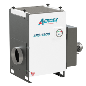 Aeroex ARO-1400 Mist Collector