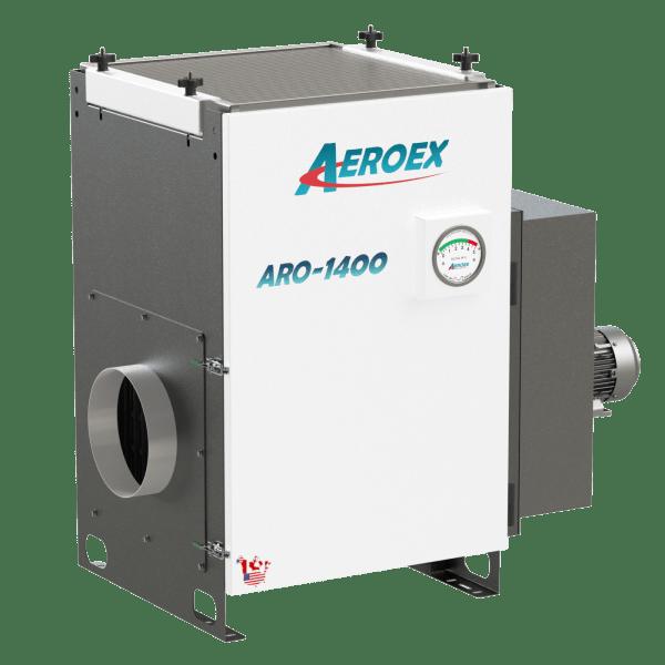 Aeroex ARO-1400 Mist Collector