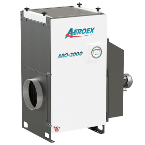 Aeroex ARO-2000 Mist Collector