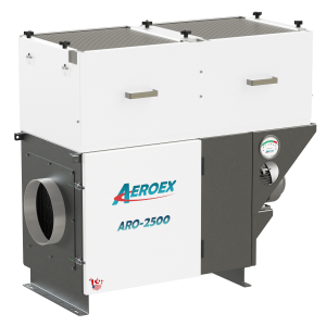 Aeroex ARO-2500 Mist Collector