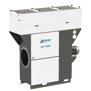 Aeroex ARO-4000 Mist Collector