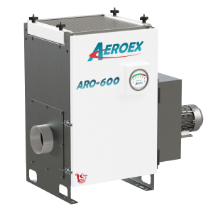Aeroex ARO-600 Mist Collector