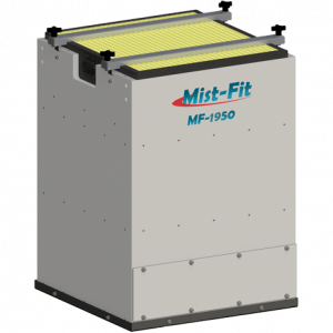 Aeroex Mist-Fit 1950 Mist Collector