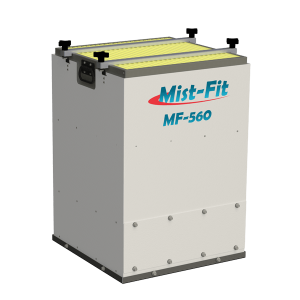 Aeroex Mist-Fit 560 Mist Collector