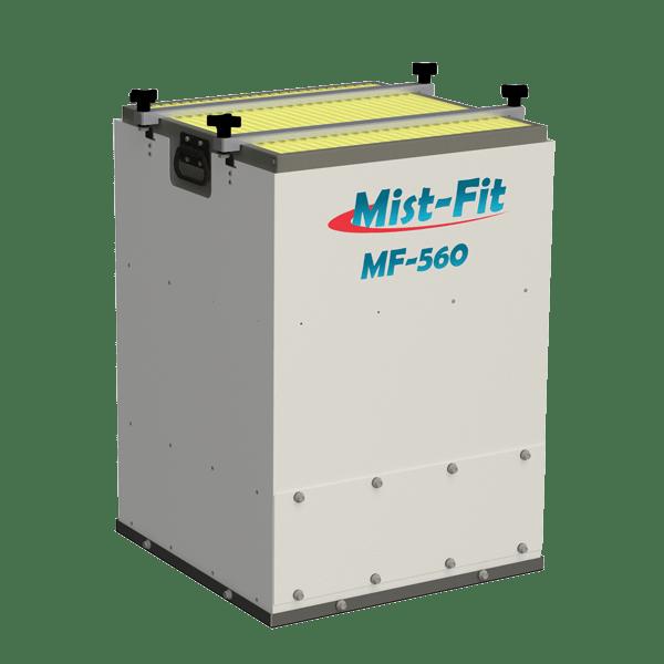 Aeroex Mist-Fit 560 Mist Collector