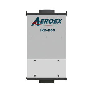 Aeroex IRIS 1100 HEPA Air Purification System