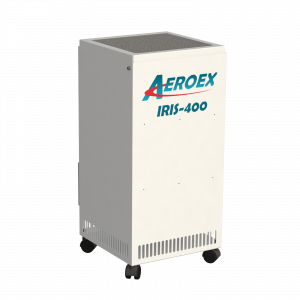 Aeroex IRIS 400 HEPA Air Purification System
