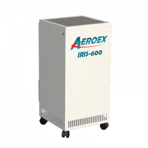 Aeroex IRIS-600 HEPA Air Purification System