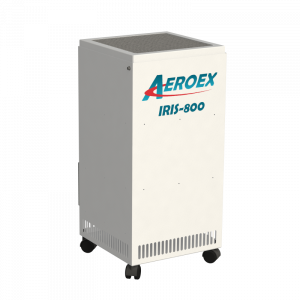 Aeroex IRIS-800 HEPA Air Purification System