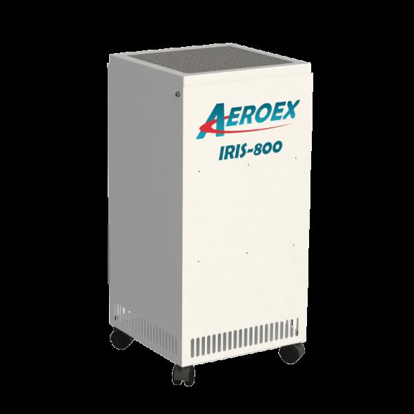 Aeroex IRIS-800 HEPA Air Purification System