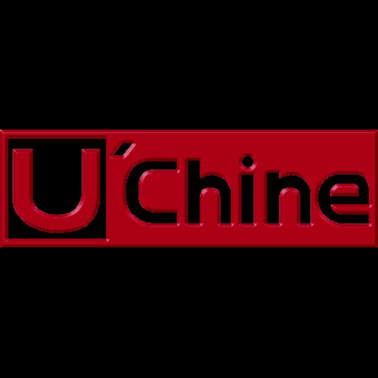 UChine Logo