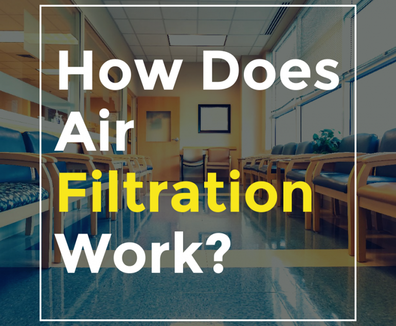 How Does Air Filtration Work
